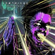 Lektrique & MIDNIGHT CVLT - Full Throttle (Original Mix)