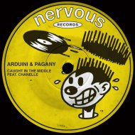 Arduini & Pagany feat. Chanelle - Caught In The Middle  (Dub)