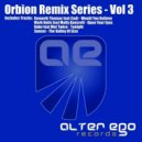 Sunset - The Valley Of Giza (Orbion Chillout Remix)
