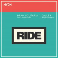 Myon - Calle 8 (Extended South Beach Dub)