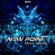 New Point - Mystic Fantasy (Original Mix)