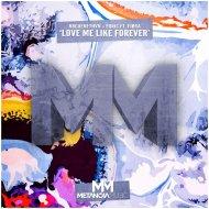 RØGUENETHVN & EQRIC feat. FJØRA - Love Me Like Forever (Original Mix)