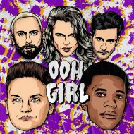 Kris Kross Amsterdam & Conor Maynard feat. A Boogie Wit da Hoodie - Ooh Girl (Original Mix)