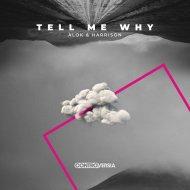 Alok & Harrison - Tell Me Why (Original Mix)