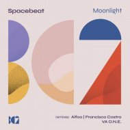 Spacebeat - Moonlight (Francisco Castro Remix)