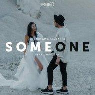 Moonbeam, Shadisha, Fameache - Someone (Dub Mix)