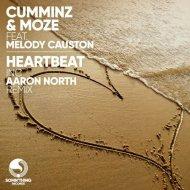 Cumminz & MOZE Ft. Melody Causton - Heartbeat (Aaron North Edit)