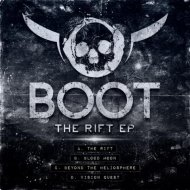 Boot - Beyond The Heliosphere (Original Mix)