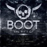 Boot - Vision Quest (Original Mix)