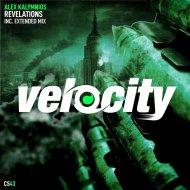 Alex Kalymnios - Revelations (Original Mix)