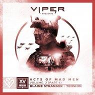 Blaine Stranger - Tension (Original Mix)