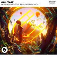 Sam Feldt feat. Rani - Post Malone (GATTÜSO Extended Remix)