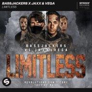 Bassjackers vs. Jaxx & Vega - Limitless (Original Mix)