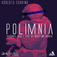 Roberto Corvino - Polimnia (Original mix)