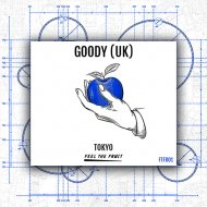 Goody (UK) - Tokyo (Radio Edit)