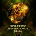 Middle Mode & Spectra Sonics - Infected (Original)