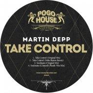Martin Depp - Take Control  (Mike Sharon Remix)