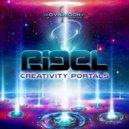 Rigel - Wormhole Wizard (Original Mix)