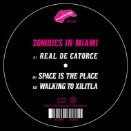 Zombies In Miami - REAL DE CATORCE  (Original Mix)