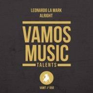Leonardo La Mark - Alright (Sax Special Dub Mix)