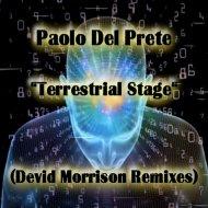 Paolo Del Prete - Terrestrial Stage (Devid Morrison Tribal Remix)