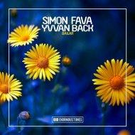 Simon Fava & Yvvan Back - Bailar  (Original Club Mix)