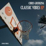 Chris Grubizna - Heatwave (Original Mix)