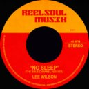 Lee Wilso - No Sleep  (Mr. V Sole Channel Instrumental)