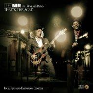 Oded Nir feat. Warren Byrd - That\'s The Scat  (Richard Earnshaw Classic Instrumental Mix)