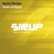 Bruno Oloviani - Gods of Egypt (Original Club Mix)