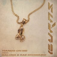 BURNS x Maluma x Rae Sremmurd - Hands On Me (Ape Drums Remix)