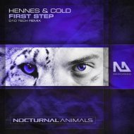 Hennes & Cold - First Step  (D10 Extended Tech Remix)