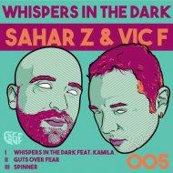 Sahar Z, Vic F - Spinner (Original Mix)