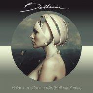 Goldroom - Cocaine Girl (Belleair Remix)