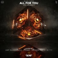 Olaf Tupik - All For You (Cormak Remix)