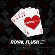 Shaun Dean feat. Kdot - Royal Flush (Original Mix)
