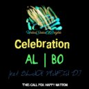 al l bo - Celebration (feat. Black Mafia DJ)