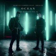 Martin Garrix - Ocean (MYRNE Remix)