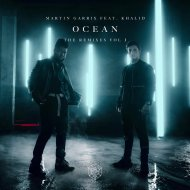 Martin Garrix - Ocean (Cazztek Remix)
