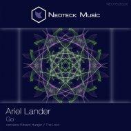 Ariel Lander - Go  (Edvard Hunger Remix)
