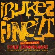 Infekt - Raptor 2015 (Bukez Finezt Remix)