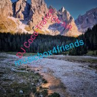 DJ Coco Trance - Sunday Mix at musicbox4friends 26 ()