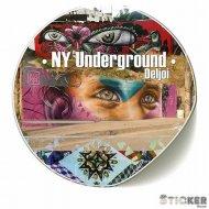 Deljoi - NY Underground  (Original Mix)