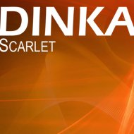 Dinka - Scarlet (Chillout Reprise)