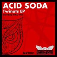 Acid Soda - The Game 333 (Original Mix)