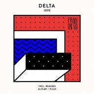 JEPE - Delta (Elias Afro Mix)