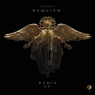 Apashe - Majesty (Chuurch Remix)
