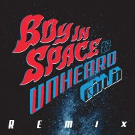 Boy In Space & unheard - Cold (VINAI Remix)