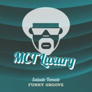 Salade Tomate  -  Funky Groove  (Nusisco Mix)