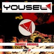 Emanuele Amendola - Milky Way (Original Mix)